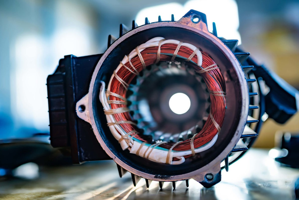 Why Are Electric Motors Better?