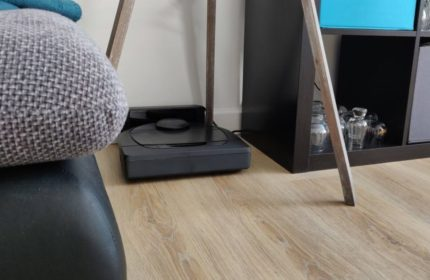 How A Robot Vacuum Cleaner Works