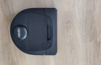 Avoid Scratching Your Wooden Floor With A Robot Vacuum