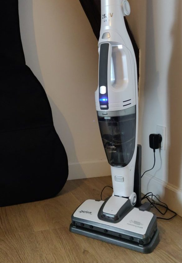 Normal Wireless Vacuum Cleaner