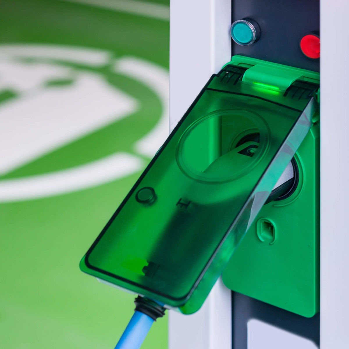 Which EV charging stations are free?