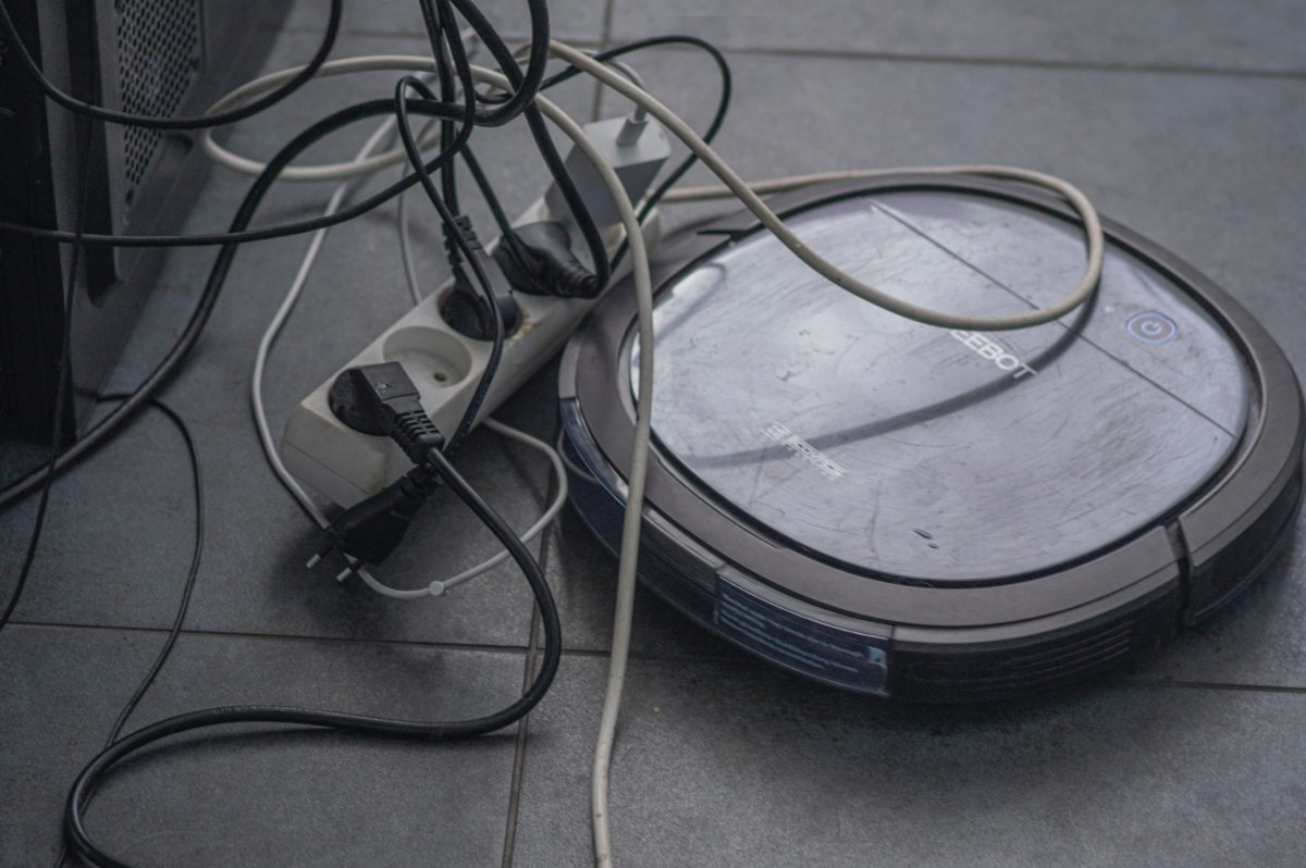 10 tips for robot vacuums