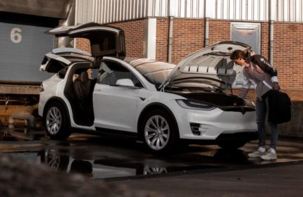 10 unusual questions about electric cars