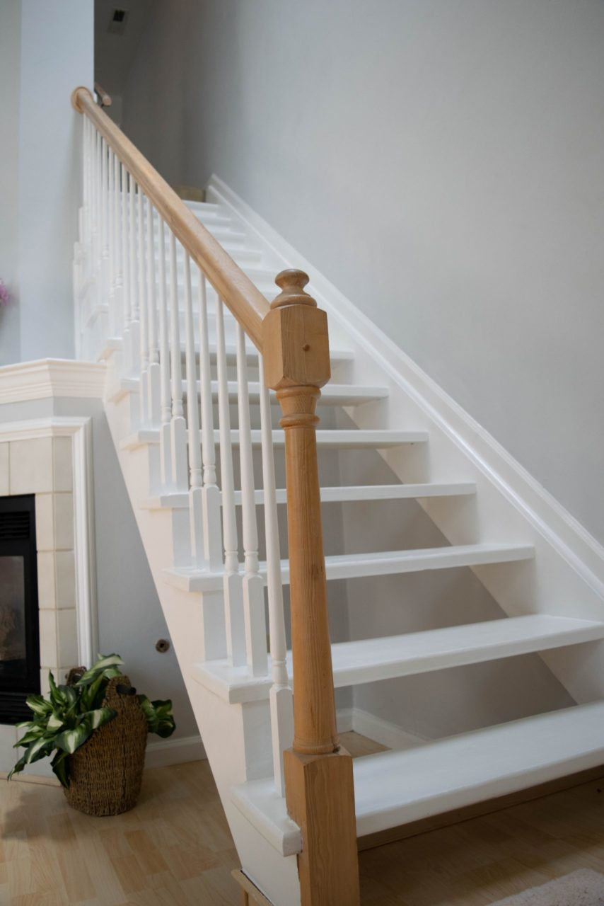 Will Robot Vacuums Fall Down Stairs
