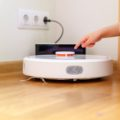 Robot Vacuum Battery Power