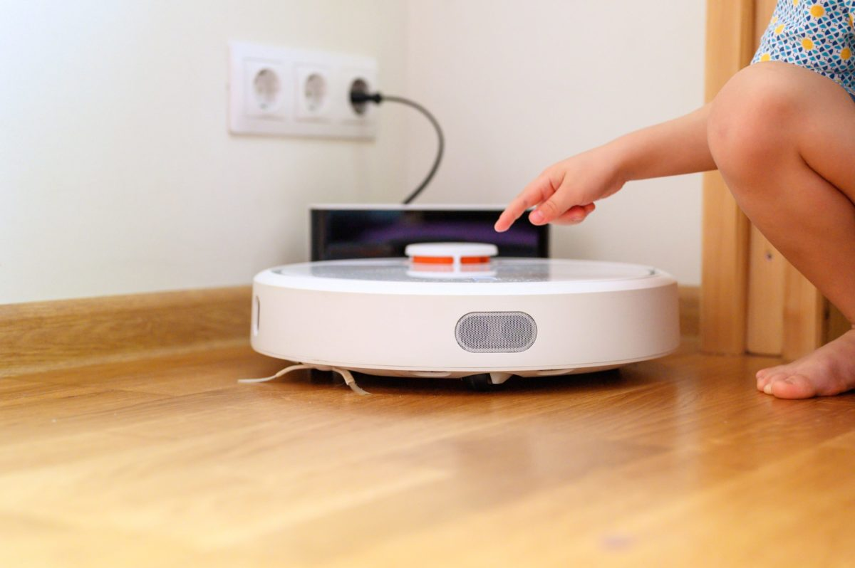Which Robot Vacuum Has The Longest Battery Power?