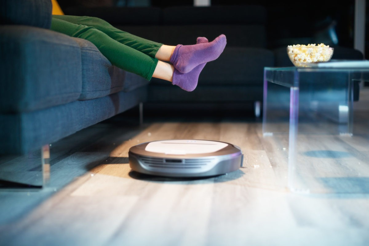 Best Robot Vacuum That Doesn't Make Super Annoying Noise