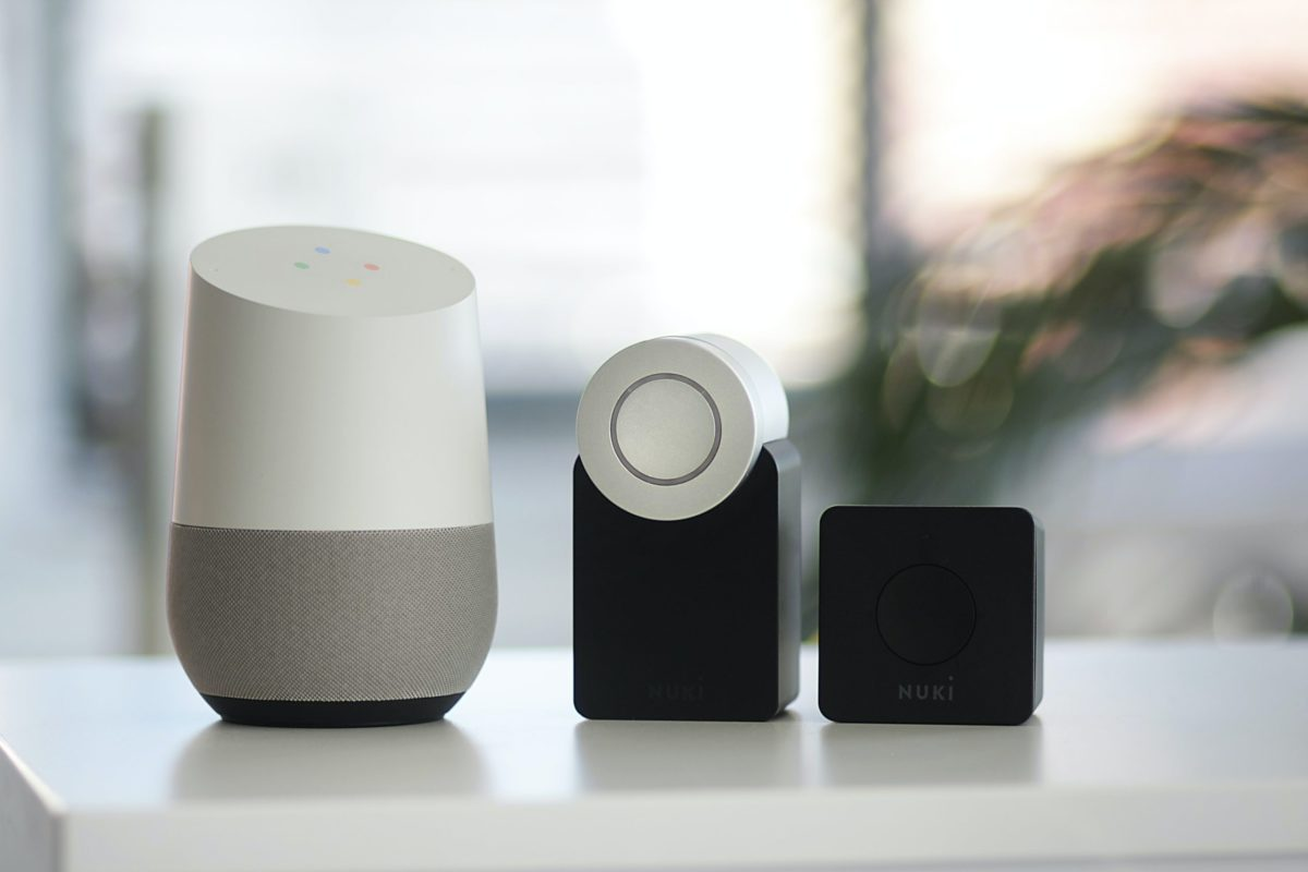 What Is Google Nest?