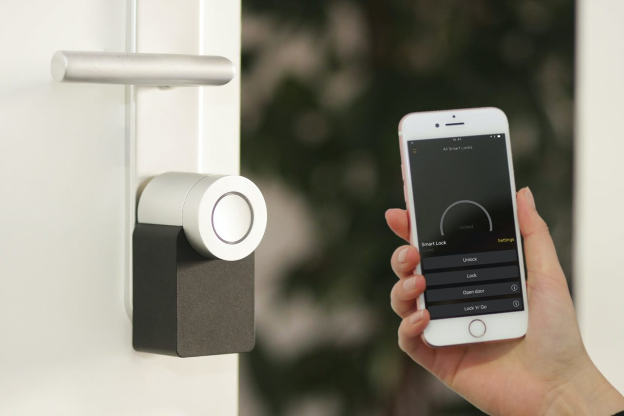 Smart Locks Questions