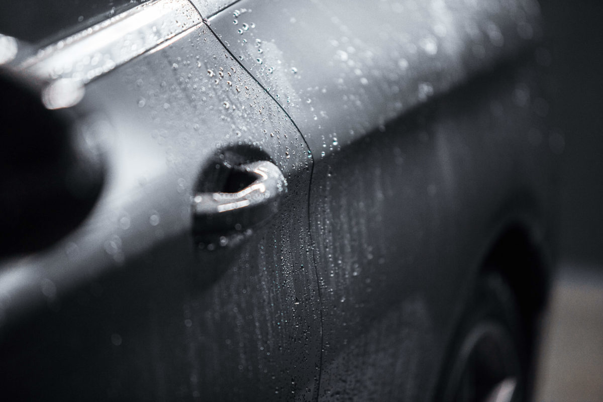 Ceramic Coating For Electric Cars