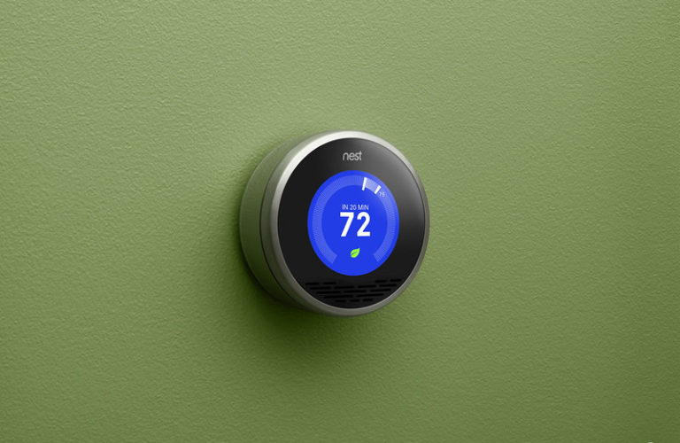 How Does The Nest Thermostat Know You Are Away?