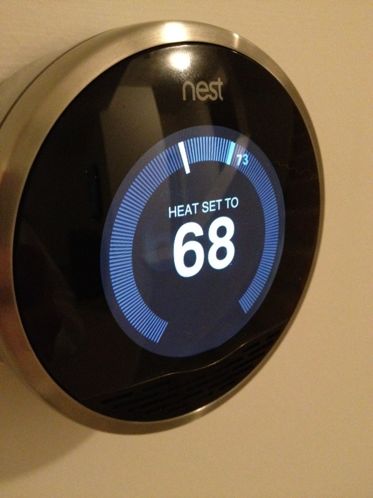 How To Use A Nest Thermostat