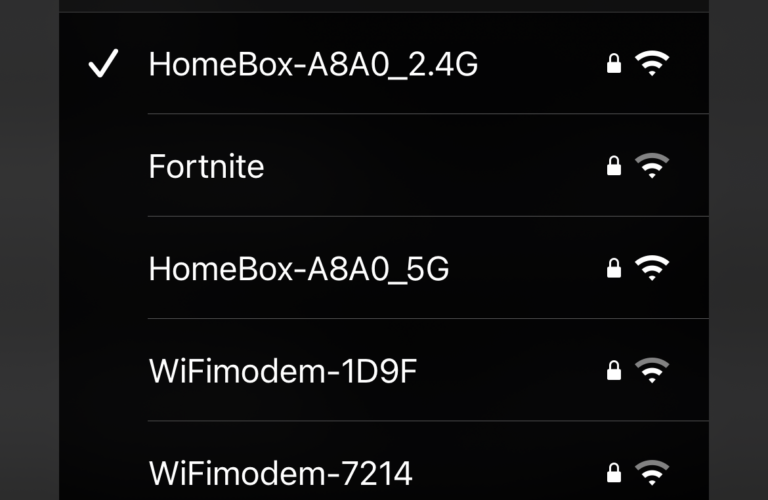 List Of 100+ Funny And Clever Names For Your Hotspot SSID
