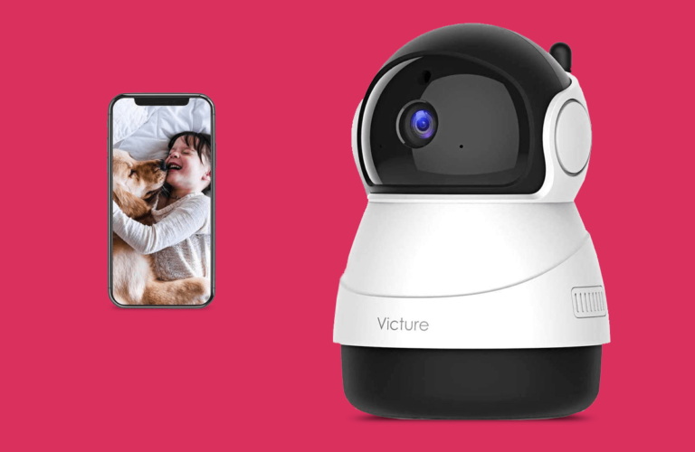 About Victure Smart Home Security Camera System