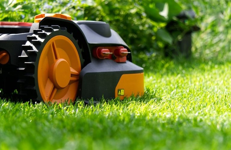 100+ Funny And Clever Names For Your Robot Lawn Mower