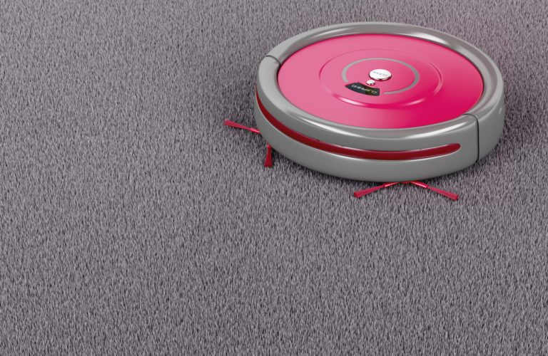 Can Roomba Clean Carpet floors?