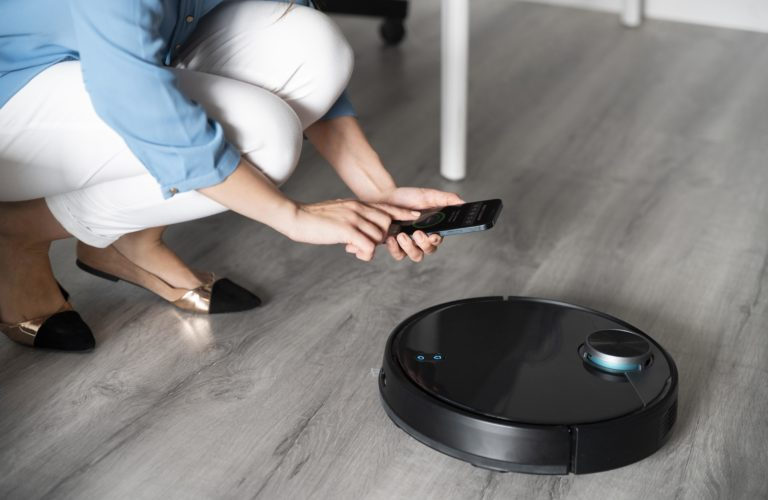 How to deal with an old Roomba Robot Vacuum?